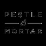 pestle & logo