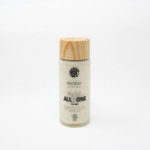 All in one multi effect after shave