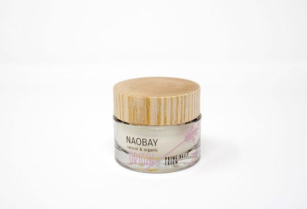 Prime daily cream