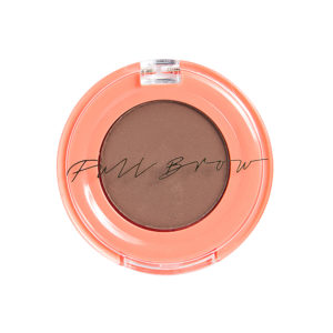 Brow Powder Natural Brown