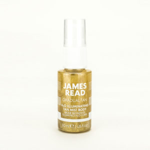 Sample H2O Illuminating Tan Mist