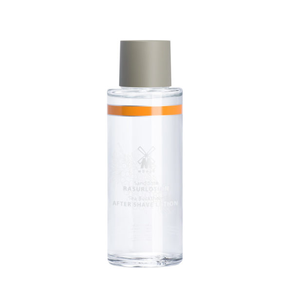 After Shave Lotion with Sea Buckthorn