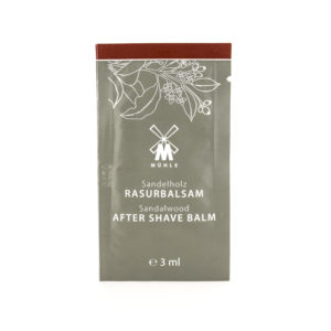 After Shave Balm with Sandalwood